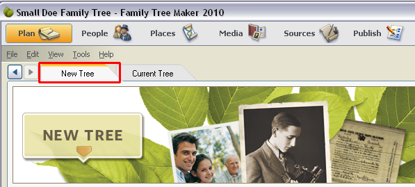 tips for repairing a family tree maker 2014 file